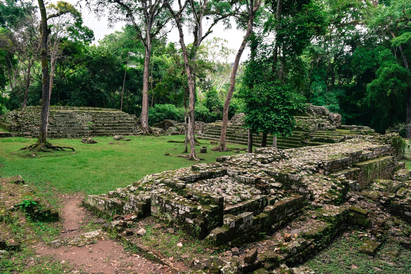 Honduras Impression