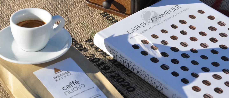 Kaffee-Sommelier Buch Kulturgeschichte