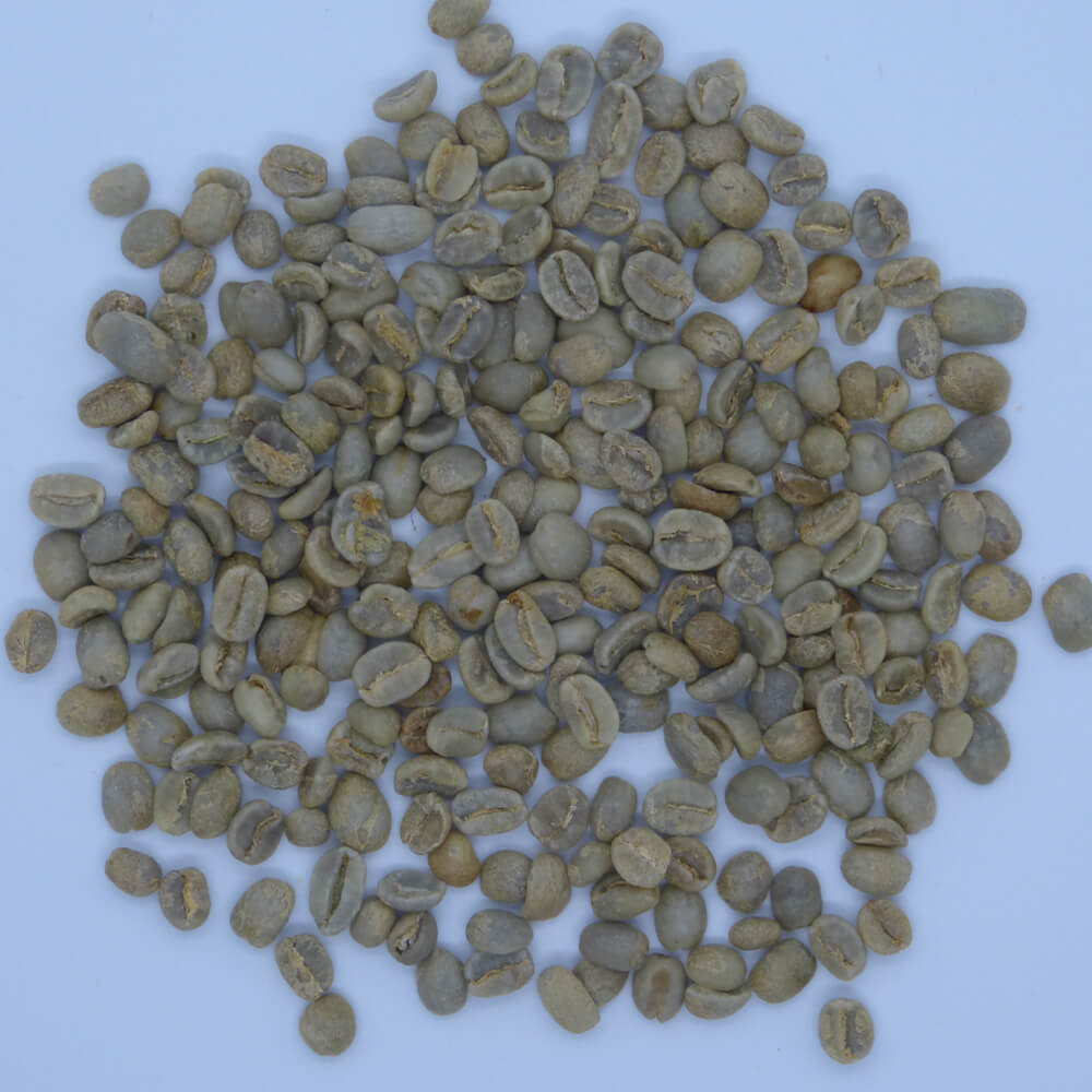 Rohkaffee Guatemala