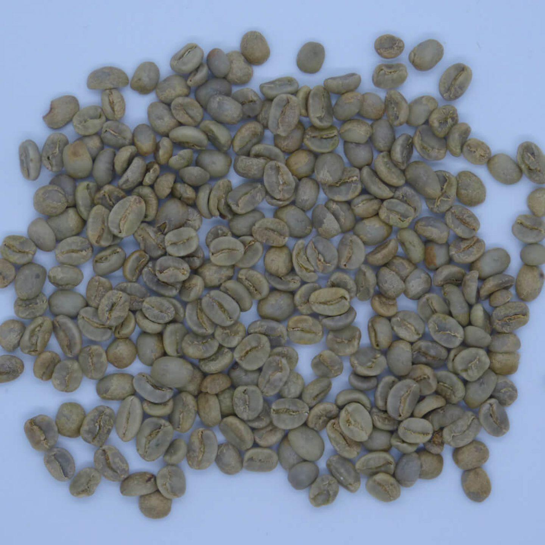 Rohkaffee Honduras