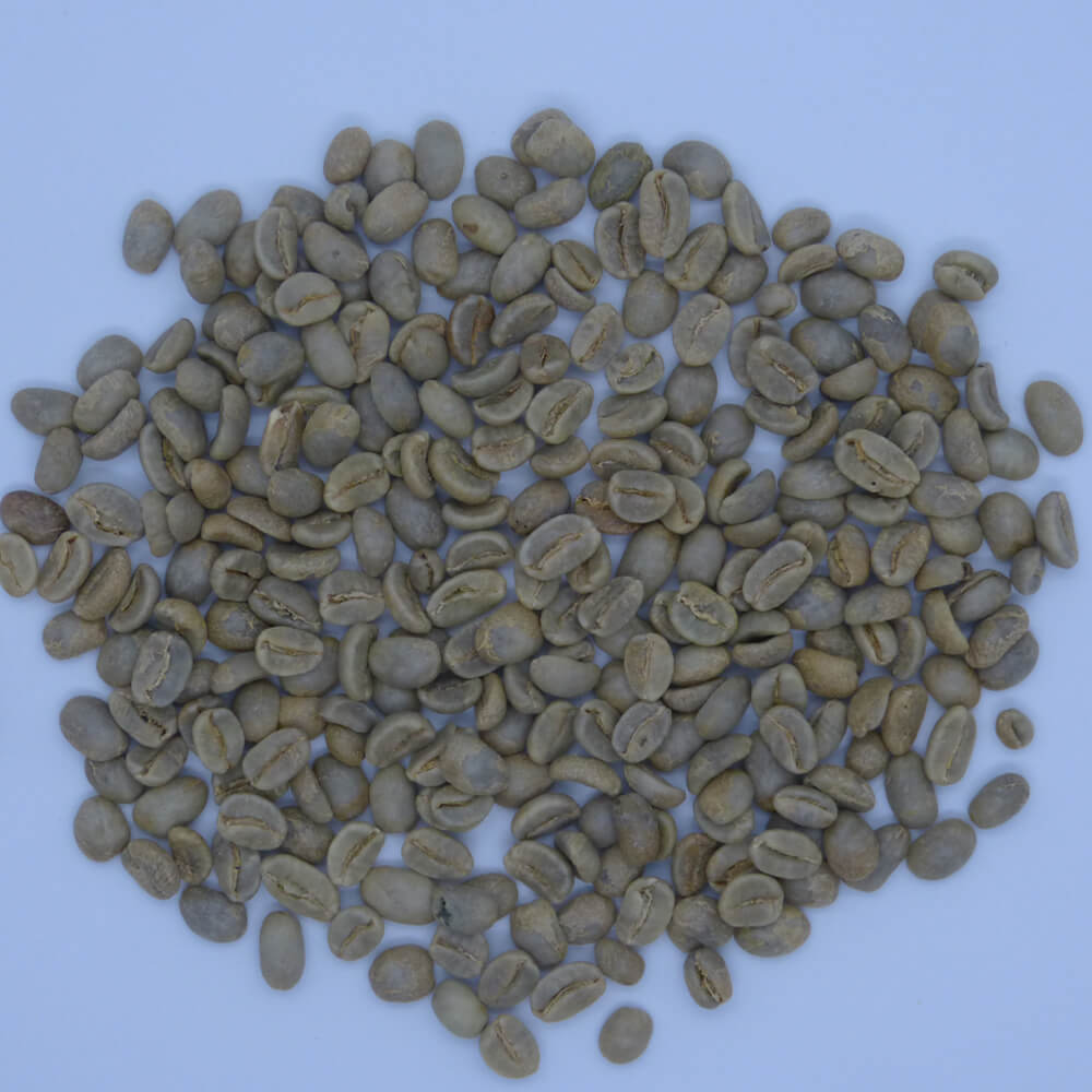 Rohkaffee Peru