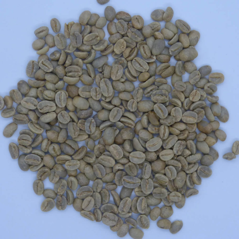 Rohkaffee Uganda