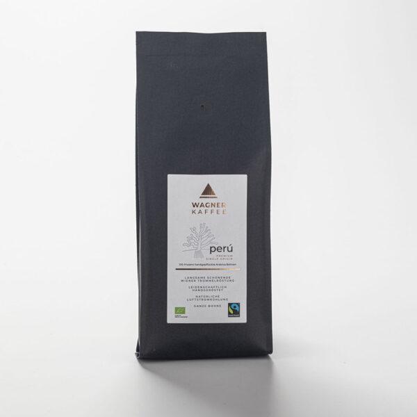 Produktbild caffé perú