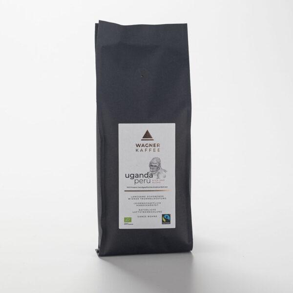 Produktbild caffé uganda peru